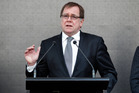 Foreign Affairs Minister Murray McCully said this afternoon it was becoming clear that Syrian Government forces were responsible for