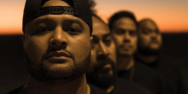 Common Kings will perform five shows here in May.