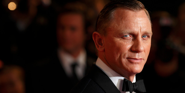 Tom Hiddleston out of running for James Bond because he's 'too smug'