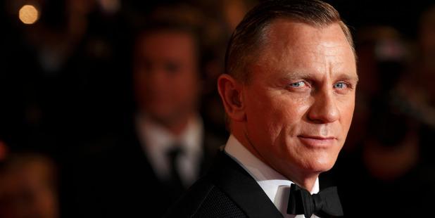 Pierce Brosnan backs Daniel Craig to play James Bond into his 50s