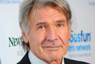 Harrison Ford is getting let off penalties. Photo / Getty