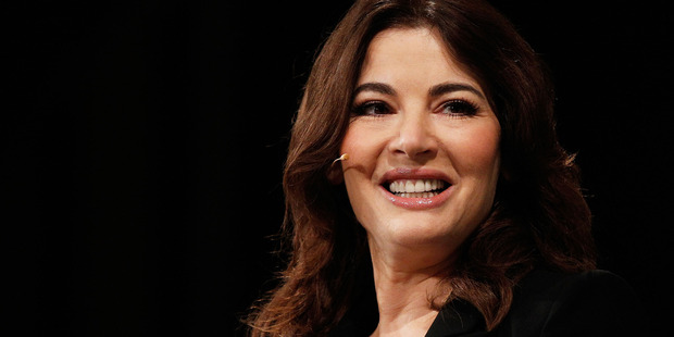 Keen to prove that she's still got it, Nigella is releasing her 10th cookbook. Photo / Getty