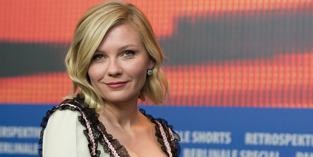 Kirsten Dunst. Photo / Getty