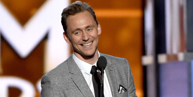 Tom Hiddleston reportedly rejected as James Bond for being too Tom Hiddleston