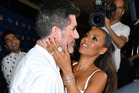 Simon Cowell says his America's Got Talent co-judge Mel B is a