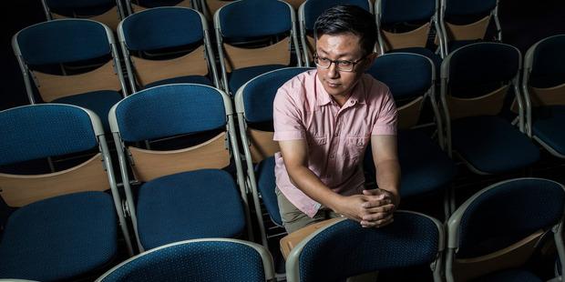 Korean Churches Association spokesman Edward Moon talks about the rise of Shinchonji.