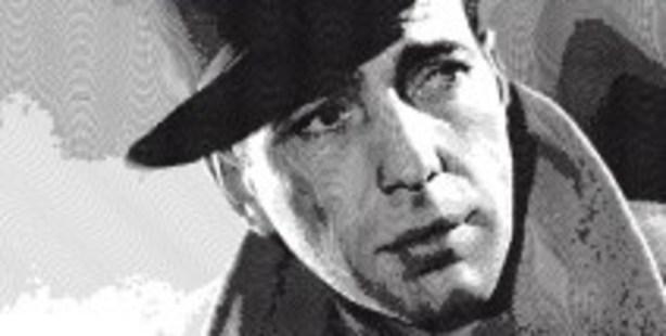 Humphrey Bogart's Great Sacrifice by Kevin Ireland.