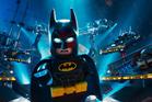 Will Arnett plays Batman in the new Lego Batman Movie.
