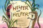 Helper and Helper By Joy Cowley.