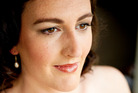 Mezzo-soprano Sarah Court's innate musicality stamped every note and phrase with a rightness and inevitability.