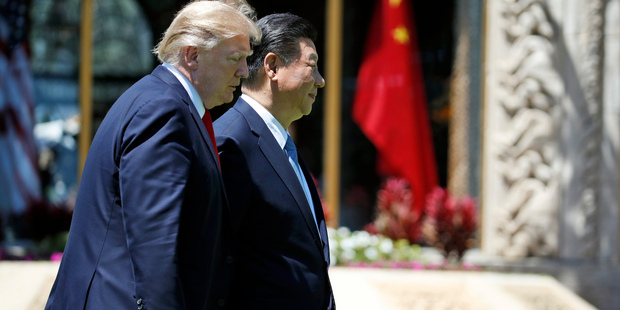 'Only time will tell' on improving US-China trade