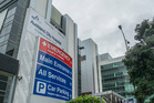 Three people remain in Auckland hospitals following a typhoid outbreak. Photo / File