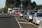 A city the size of Christchurch shouldn't have congestion problems. Photo / File