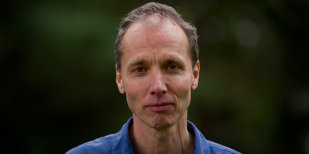 Nicky Hager. Photo / File