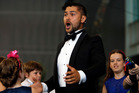 Young opera star Kawiti Waetford will perform at Bay of Islands College in a show celebrating Northlanders who have forged successful careers in the arts. Photo / John Stone