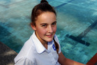 Sarah-Kate Birkett is making the most of her aquatic opportunities in two codes. PHOTO/Paul Taylor