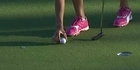Watch: Watch: LPGA viewer emails in, player given 4 stroke penalty