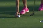 Source: LPGA. 
