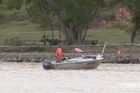 Friends distraught: 'It makes me sick knowing a beautiful family is still in the water'. Source: 9 News
