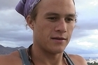 Almost 10 years after his death, a new documentary takes a look at the life of Heath Ledger. YouTube / SPIKE