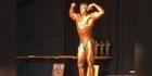 Watch: Watch: 17yo bodybuilder's amazing transformation