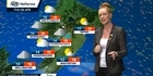 Watch: MetService Weather New Zealand: April 5th - 7th
