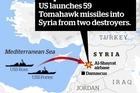 Associate Professor Stephen Hoadley speaks on what will happen if Australia joins the US against Syria.