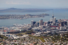 Aucklanders have to embrace density. Photo / Greg Bowker