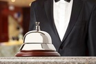 Hotel porters who take your bags and take ages to deliver them. Photo / 123RF