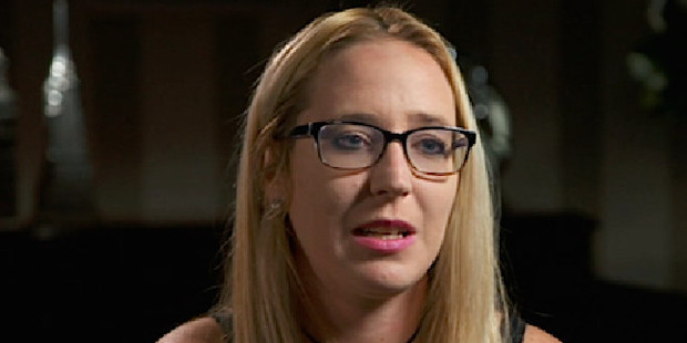Chantelle was one of Michael Guider's last victims. She has pleaded he never be released from prison. Photo / 60 Minutes