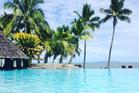 DoubleTree Resort by Hilton Hotel Fiji - Sonaisali Island.