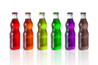 Fizzy drinks do travel well with care. Photo / Getty Images