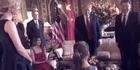 Watch: Watch: Trump grandchildren perform for Chinese President Xi Jingping