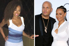 Danielle Brown has told her Stephen Belafonte to