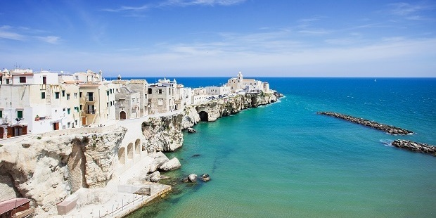 Puglia, Italy. Photo / Getty Images