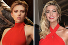 Scarlett Johansson isn't letting Ivanka Trump off the hook. Photos / Supplied, AP