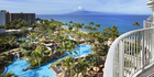 The Westin Maui Resort & Spa.