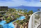The Westin Maui Resort & Spa.