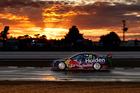 Shane van Gisbergen of Red Bull Holden Racing Team during the Tyrepower Tasmania SuperSprint. Photo / EDGE Photographics