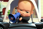 Scene from The Boss Baby
