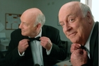 John Clarke's shrewd satirical wit delighted fans throughout a career spanning radio, television, films and books. Photo / File