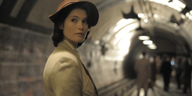 Loading Gemma Arterton stars in Their Finest