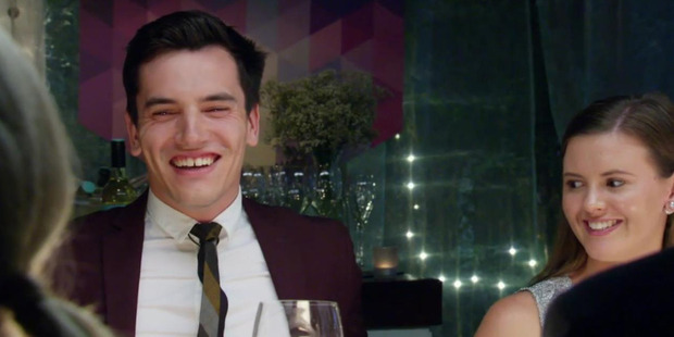 My Kitchen Rules Australia contestant has been criticised for calling fellow contestant Amy Murr a 'slut'. Photo / TVNZ