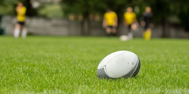 A complaint has been laid after a female rugby coach pushed a referee in a friendly game. File photo / 123rf