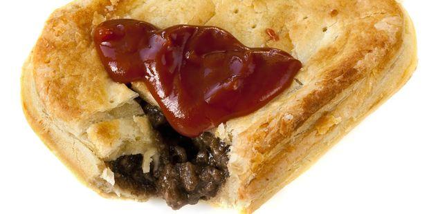 This pie makes me feel like singing. Photo / 123RF