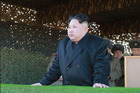 North Korea, led by dictator Kim Jong-un, vowed to
