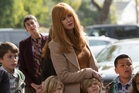 Nicole Kidman's standout turn as an executive's abused wife in Big Little Lies was a big part of the show's powerful allure.