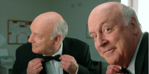 Loading Tributes are pouring in for Kiwi comedian John Clarke, died on Sunday at the age of 68. Photo / ABC