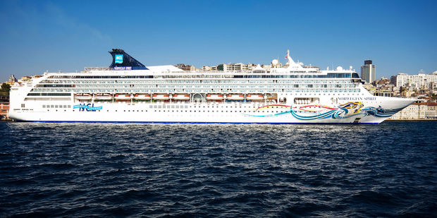 Weight Watchers International is hosting wellness cruise on the MSC Divina in May. Photo / 123RF