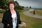 Former Napier mayor Barbara Arnott is the Optimist National Championship convenor. Photo / File